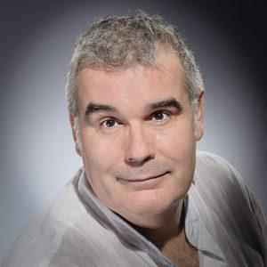 Portrait Thierry FORAND