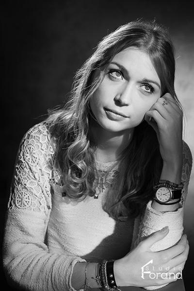 Portrait Accueil Studio FORAND Photographie