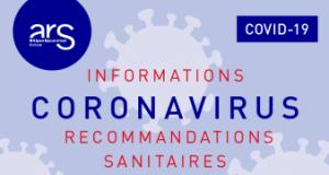 Info COVID-19 du Gouvernement